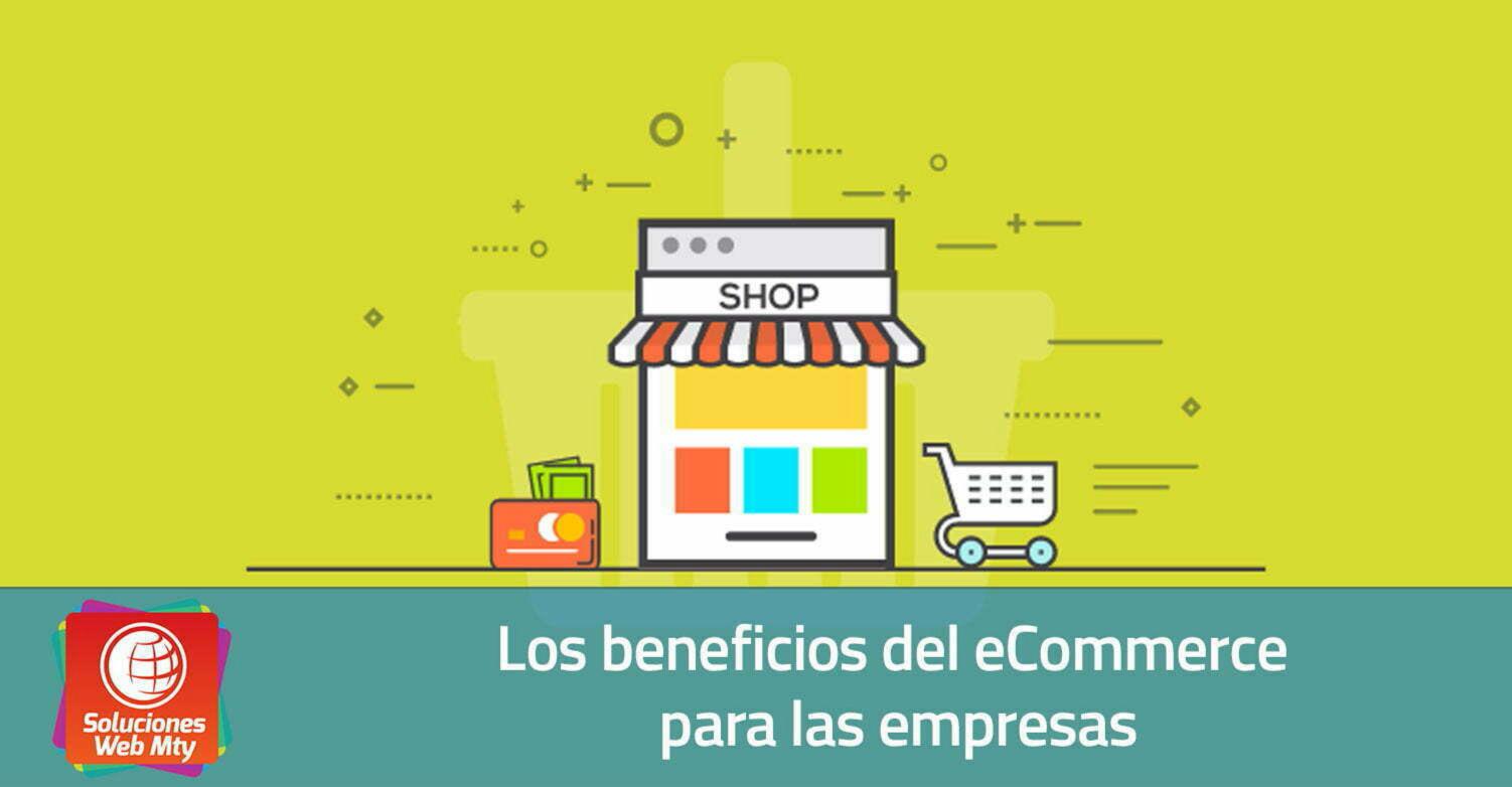 Los beneficios del eCommerce para las empresas