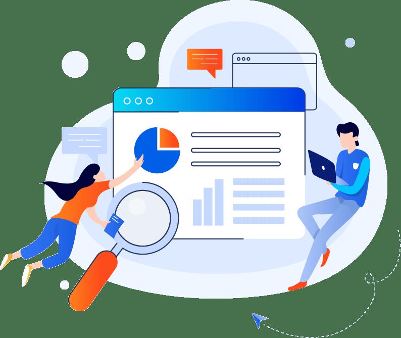 Optimización de páginas