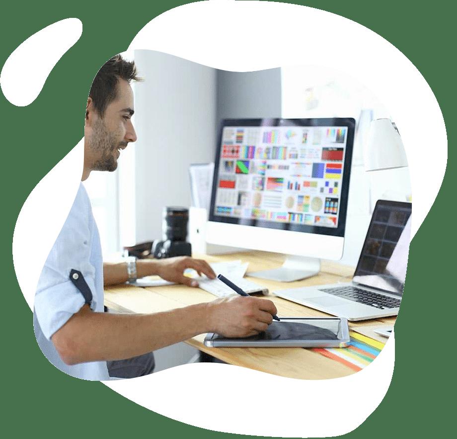 Diseño Gráfico y Editorial creativo