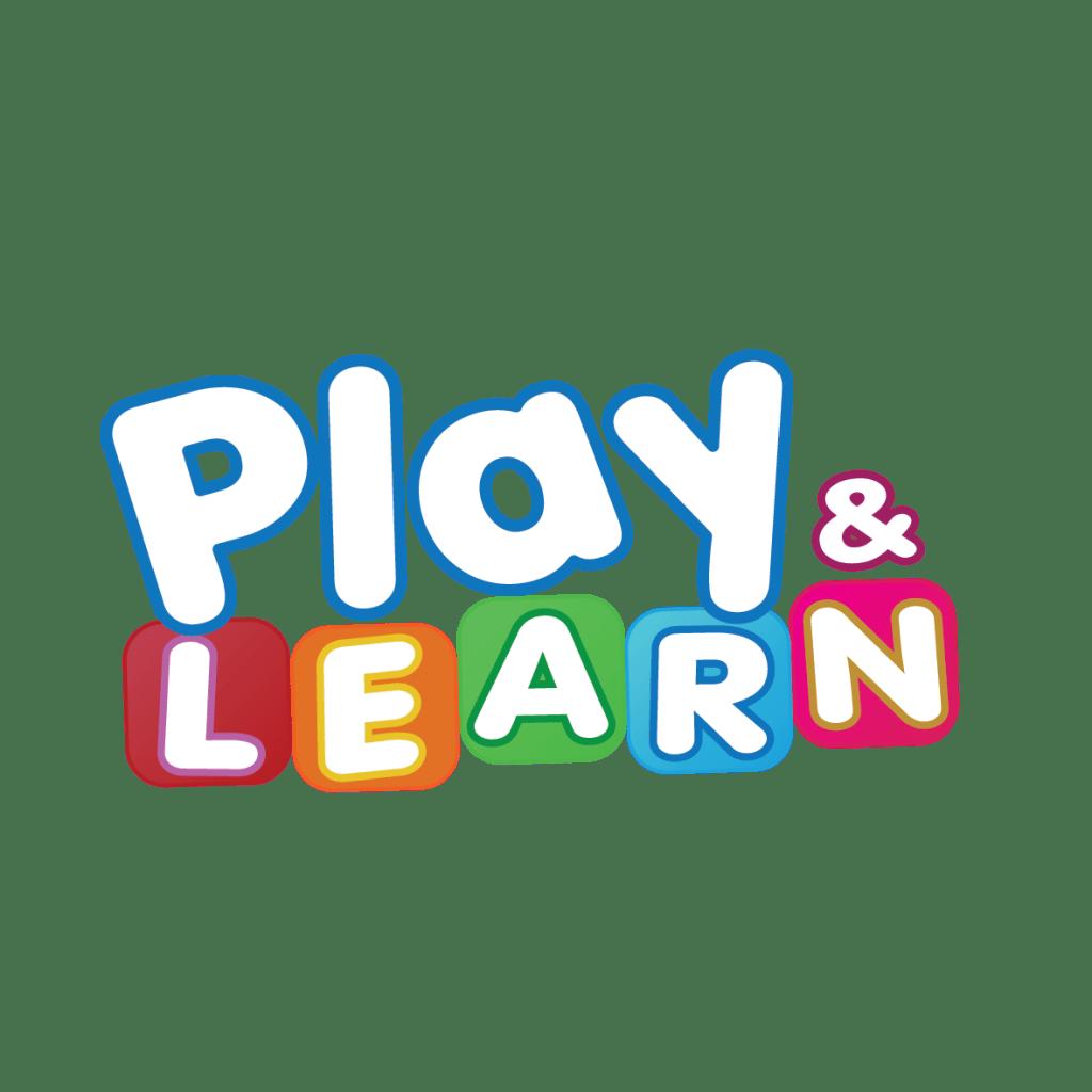play&learn logo
