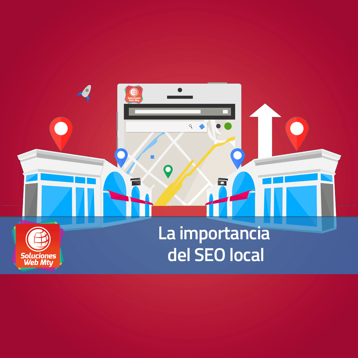La importancia del SEO local