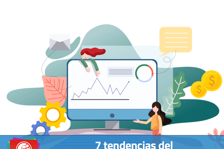 7 tendencias del Marketing para 2021
