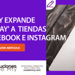 Shopify expande 'Shop Pay' a tiendas de Facebook e Instagram